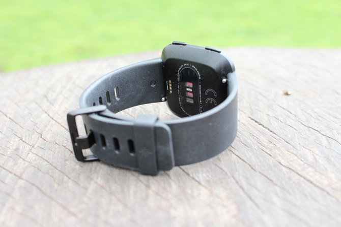 Fitbit Versa Review: Fitbits bisher bester Laptop?  Fitbit Versa 2