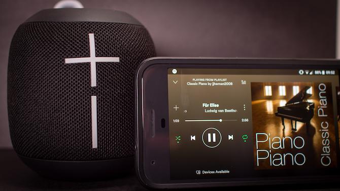 Ultimate Ears Wonderboom-Test: Der härteste Lautsprecher von WonderBoom 9