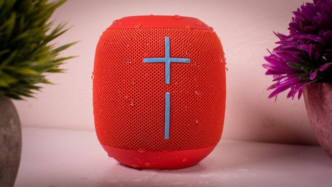 Ultimate Ears Wonderboom-Test: Der härteste Lautsprecher von WonderBoom 10