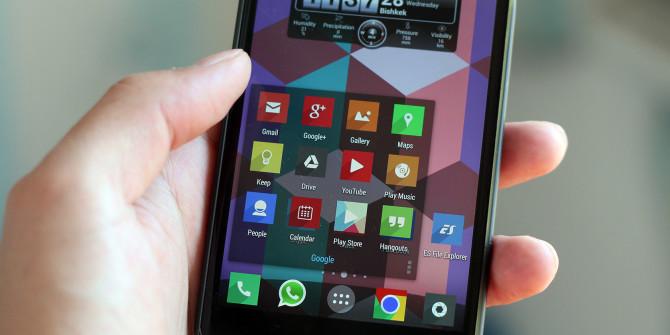 packs d'icônes gratuits pour android