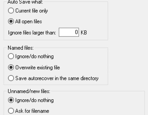 Cochez la case Ne pas utiliser% APPDATA% pendant l'installation de Notepad ++