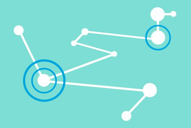 Le réseautage est une étape clé de la recherche d'emploi