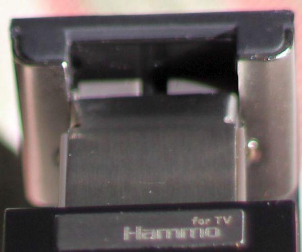 Noontec Hammo TV Wireless Headphones Review noontec hammo joint 599x500