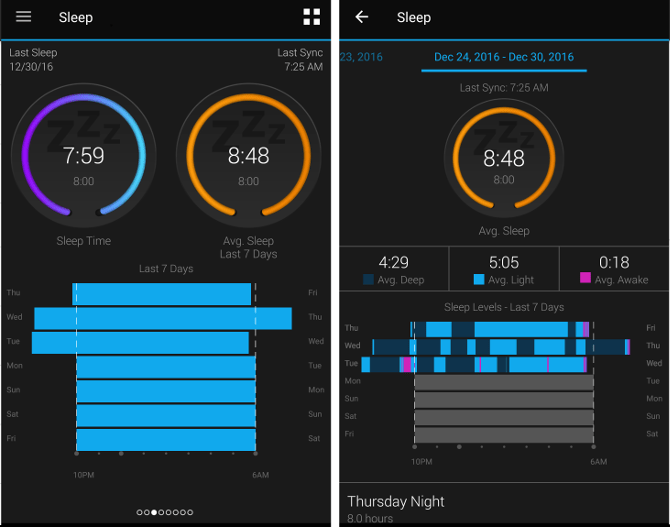 garmin-vivomove-sleep-tracking