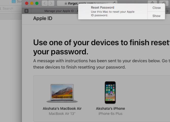 reset-apple-password