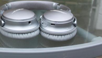 Photo of Critique du casque antibruit QuietComfort 35 de Bose