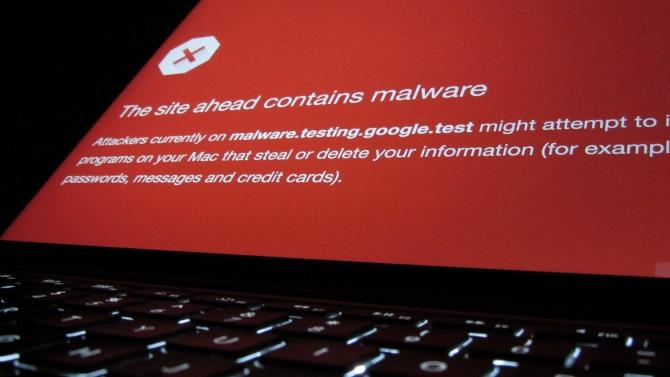 Internet-Sicherheitswarnungen, die Sie nicht ignorieren sollten