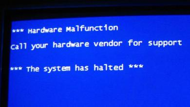 Photo of 7 signes d'avertissement que votre ordinateur va planter (et que faire)