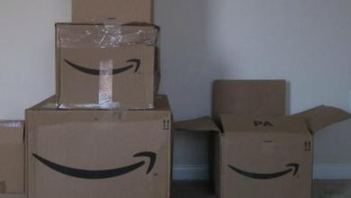 Photo of Amazon facilite la vente de produits d'occasion