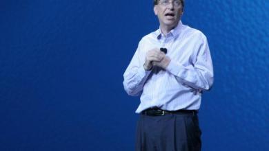 Photo of Bill Gates révèle sa «plus grande erreur de tous les temps»