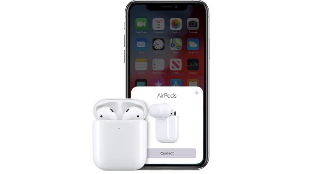 So koppeln Sie AirPods mit dem iPhone
