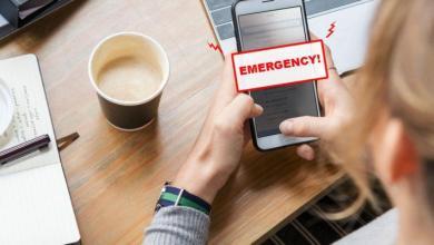 Photo of Comment obtenir des alertes d'urgence instantanées sur votre téléphone et votre PC