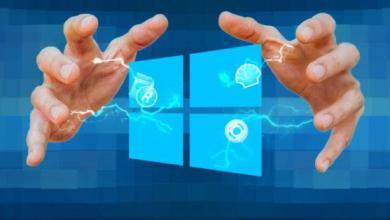 Photo of Comment personnaliser les bordures et les ombres d'application sur Windows 10