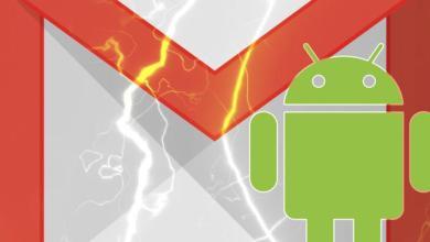 Photo of Comment personnaliser ou désactiver les gestes de balayage Gmail sur Android