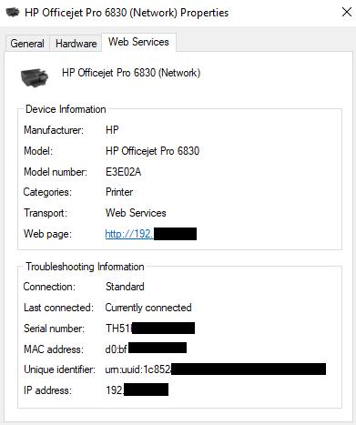 So finden Sie die IP-Adresse Ihres Druckers: 4 Methoden, die mit der Drucker-IP funktionieren