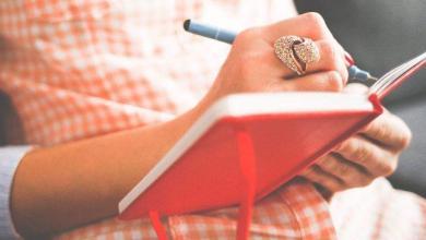 Photo of Créez de belles pages de journal de bulletins numériques avec ces 6 applications de prise de notes
