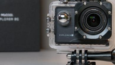 Photo of Critique de la caméra d'action MGCool Explorer 2C – Pas cher comme des puces et des enregistrements en 4K