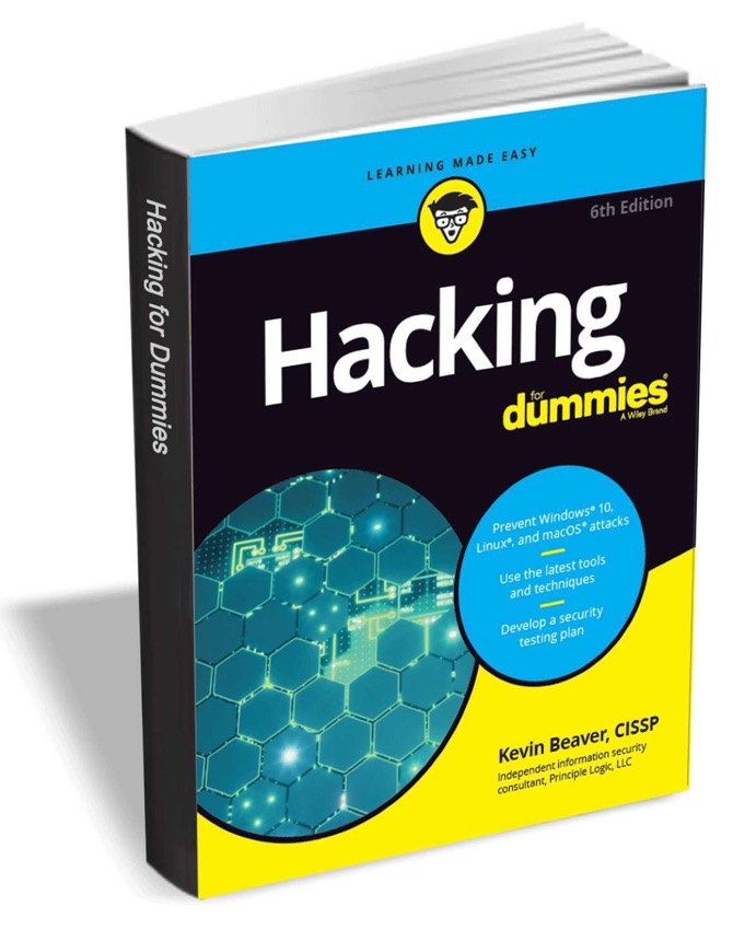 Hacking for Dummies Ebook kostenlos