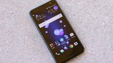 Photo of HTC U11 Review: La définition de la médiocrité