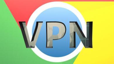 Photo of Les 10 meilleures extensions VPN gratuites pour Google Chrome