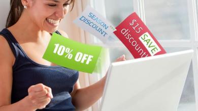 Photo of Les 3 meilleurs sites de coupons en ligne pour vous faire économiser de l'argent