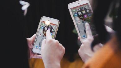 Photo of Les 5 meilleures applications pour le partage d'écran sur Android et iPhone