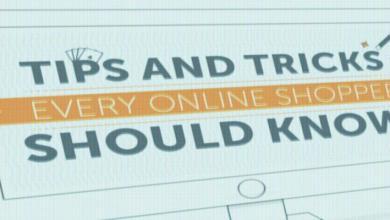 Photo of Tous les acheteurs en ligne doivent connaître ces conseils