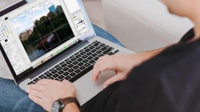 Photo of Une introduction à l'édition de photos GIMP: 9 choses que vous devez savoir