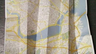 Photo of Vous pouvez désormais envoyer des messages aux entreprises à l'aide de Google Maps