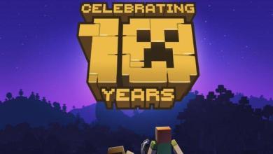 Photo of Vous pouvez maintenant jouer à Minecraft gratuitement dans votre navigateur