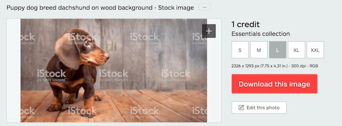 Crédits image iStock