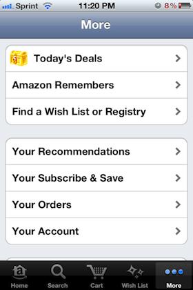 iPhone einkaufen