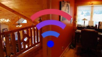 Photo of Couvrez votre maison: comment trouver et supprimer les angles morts sans fil