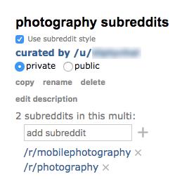 3 Tipps zum Navigieren in Reddit wie ein Pro Multireddit