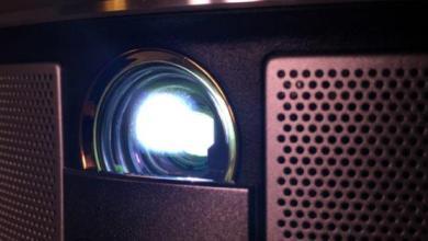 Photo of Examen du projecteur intelligent JmGO G1