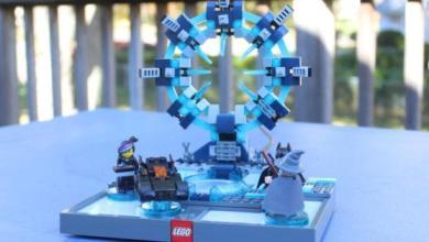Photo of LEGO Dimensions Starter Pack Review (Avis Produit)