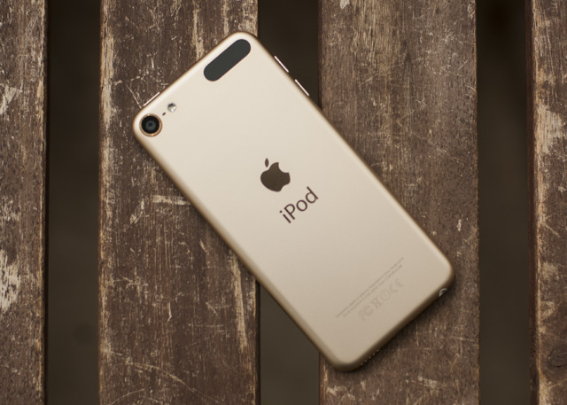 iPod Touch 6G Review & Giveaway DSC 0288