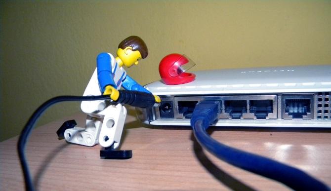 comment le routeur n'est pas aussi sûr que vous le pensez