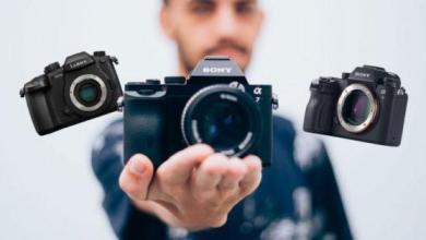 Photo of 5 raisons d'envisager un appareil photo sans miroir sur un reflex numérique