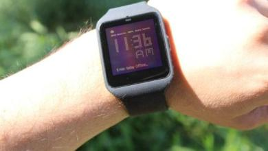 Photo of Sony SmartWatch 3 examen et concurrence