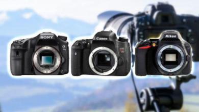 Photo of Le meilleur appareil photo reflex numérique pour votre argent en 2017