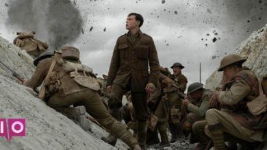 Photo of 1917 transforme une guerre de cauchemar en vitrine de parc à thème