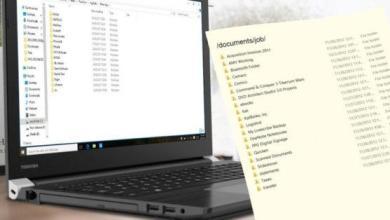Photo of 5 façons d'imprimer le contenu des dossiers et des répertoires sous Windows