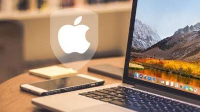 Photo of Apple corrige un problème majeur de sécurité macOS: vérifiez vos mises à jour maintenant