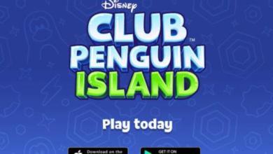 Photo of Club Penguin Is Dead, Longue vie à Club Penguin Island