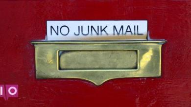 Photo of Comment arrêter le courrier indésirable Spectrum