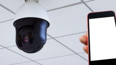 Photo of Comment construire un réseau de caméras de sécurité à partir de vieux smartphones