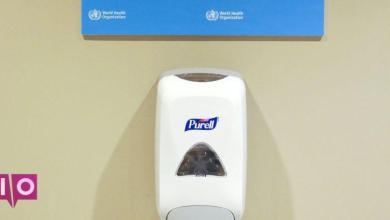 Photo of Comment faire votre propre désinfectant pour les mains