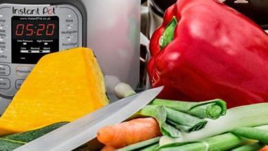 Photo of Comment le pot instantané a changé ma façon de cuisiner