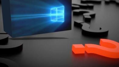 Photo of Comment utiliser Windows 10: réponse à vos questions de gravure